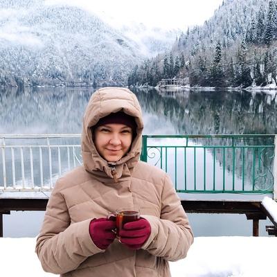 Екатерина Сессорова, Йошкар-Ола