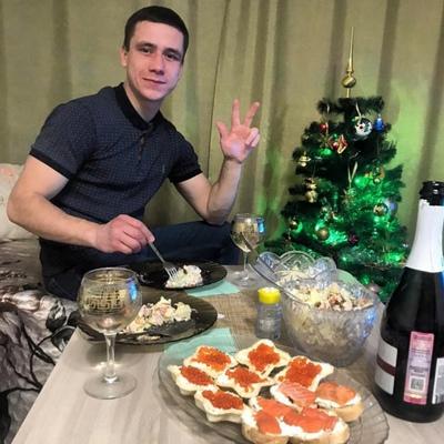 Денис Евланов, Екатеринбург