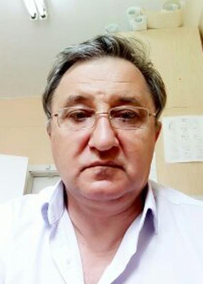 Владимир Белогородский, Волгоград