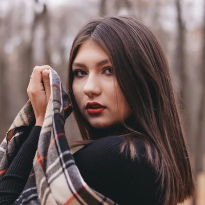 Alina Shilova