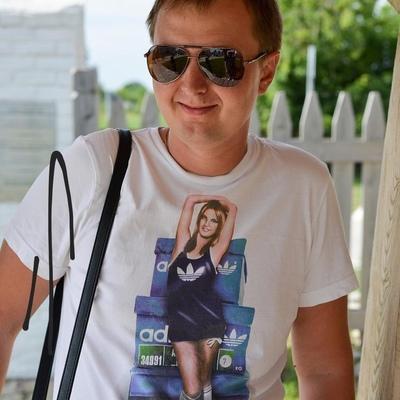 Максим Понамарев