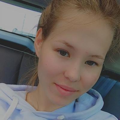 Полина Глазунова