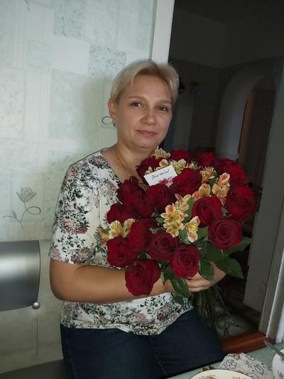 Людмила Аснер, Гусиноозерск