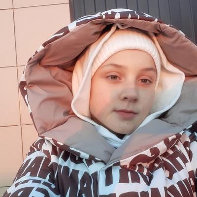 Валерия Лещева