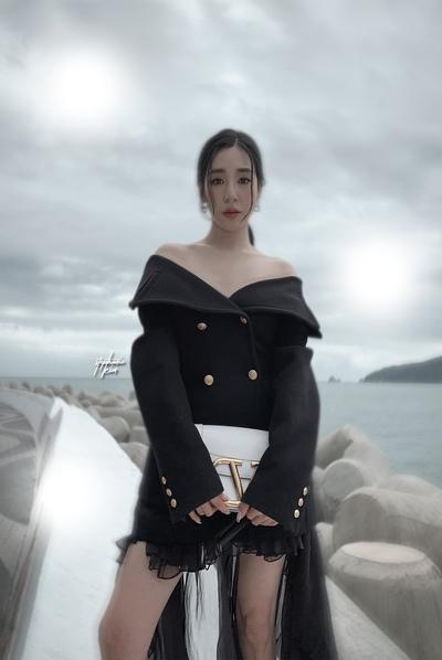 Stephanie Kim, San Francisco
