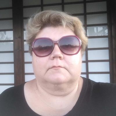Oksana Ischenko, Екатеринбург