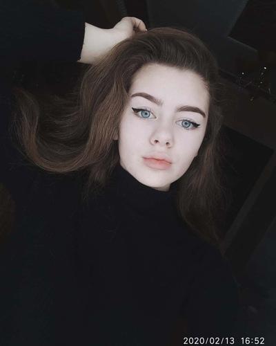 Сабрина Ходжаева, Самара