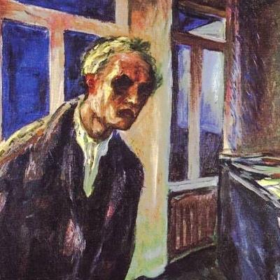 Александр Маринов, Санкт-Петербург