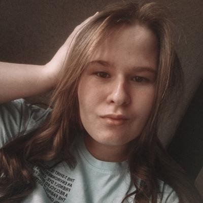 Veronika Sukhanova, Krasnoturinsk