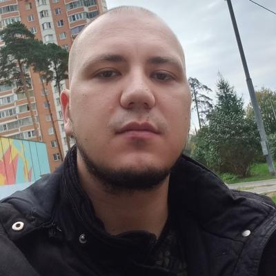 Михаил Серебро, Москва