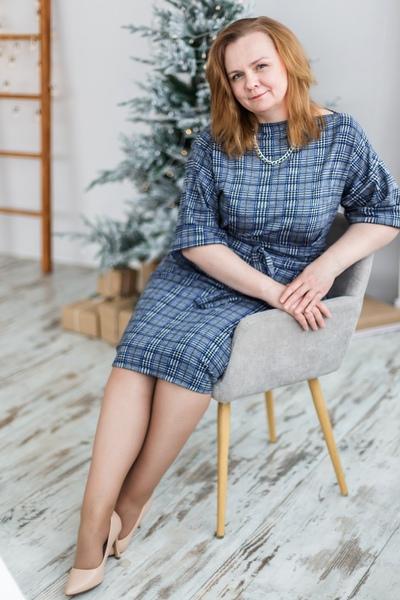Анастасия Аликина, Пермь