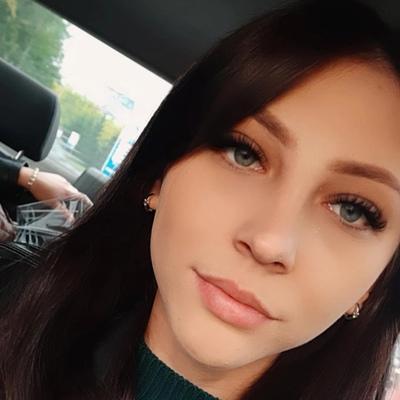 Ирина Панюкова, Кемерово