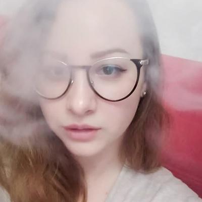 Элина Соколовская, Киев