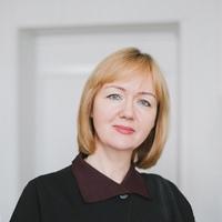 ИринаГубонина