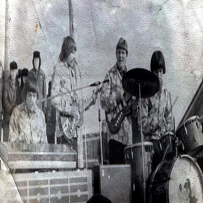 Владимир Евсеев, Архангельск