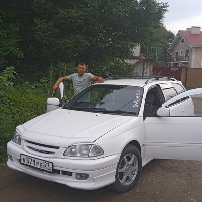 Игорь Потапенко, Хабаровск