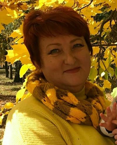 Ольга Стефания