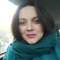 ДарьяДомашевская