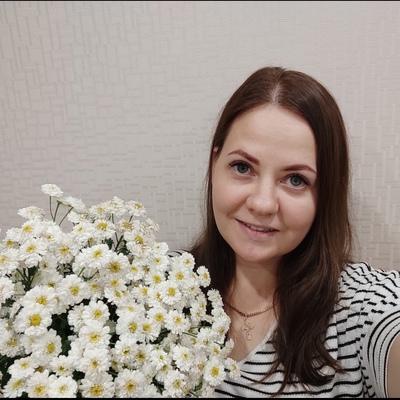 Юля Караваева, Суксун
