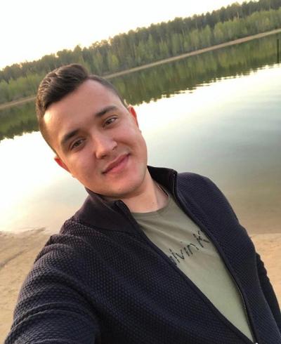 Денис Юматов, Златоуст