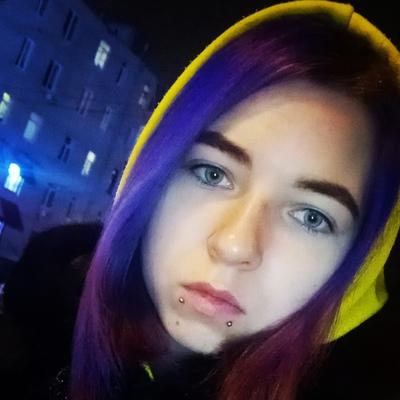 Влада Ляшенко, Харьков
