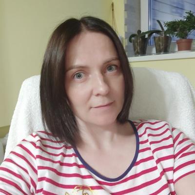 Ольга Марченко, Киев