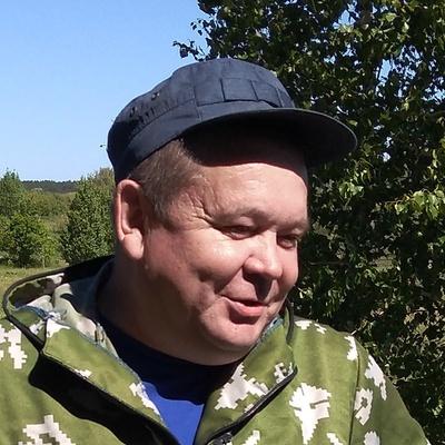 Николай Тюленев, Курган