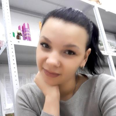 Ольга Завалишина, Тюмень