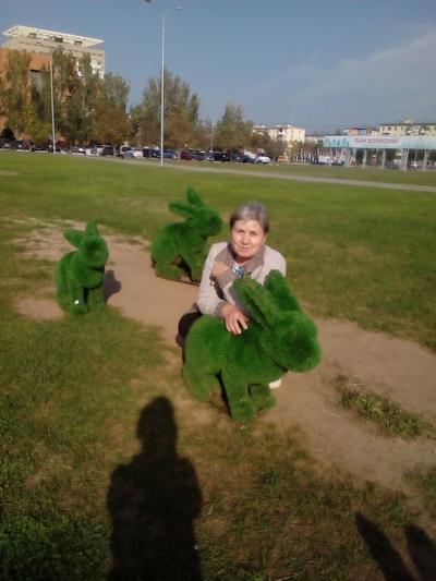 Наталья Тонгузова, Пермь