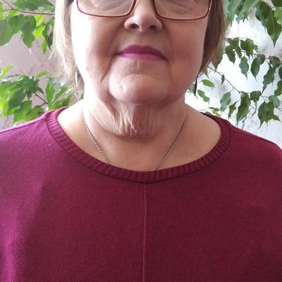 Людмила Жарникова-Королькова, Днепропетровск (Днепр)