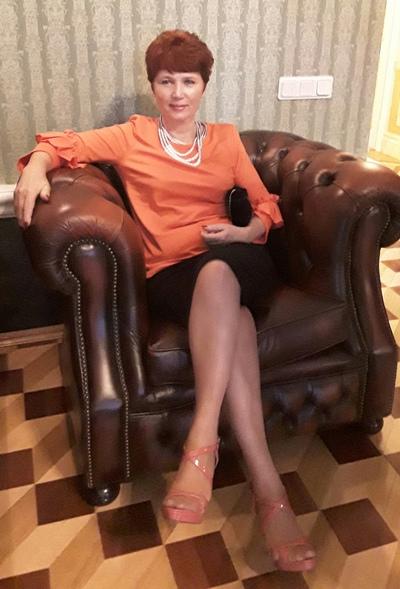 Natalya Motylkova, Saint Petersburg