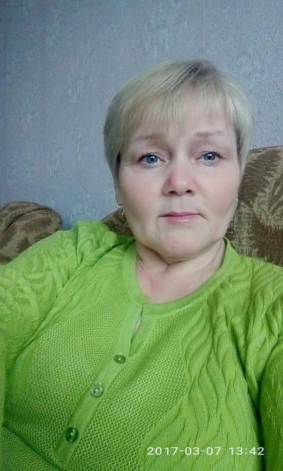 Наталья Тойминцева