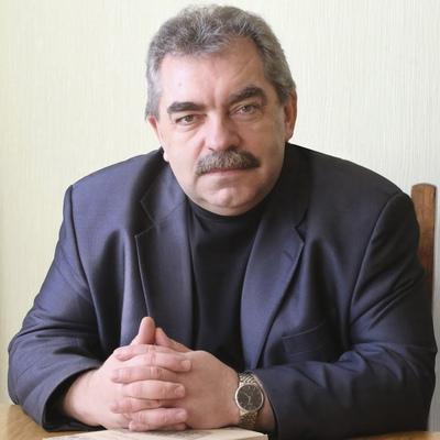 Алесь Бадак, Минск