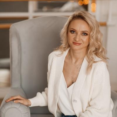 Юлия Коваль, Санкт-Петербург
