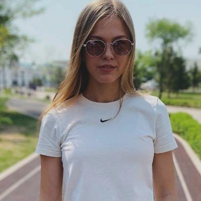 Екатерина Новикова, Челябинск