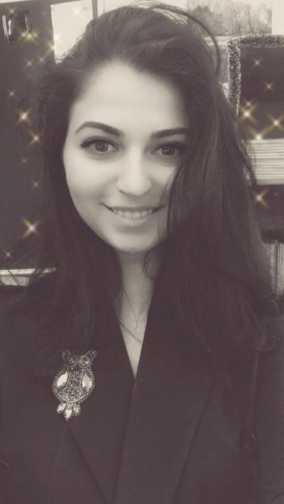 Valeria Tretyakova