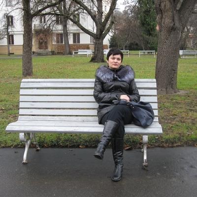 Ирина Хоруженко, Екатеринбург