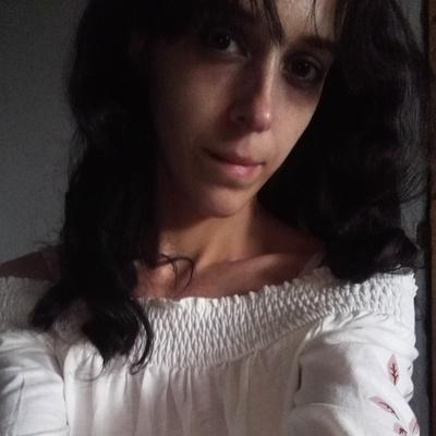 Аника Исаева, Коломна