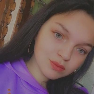 Юлианна Матвеева