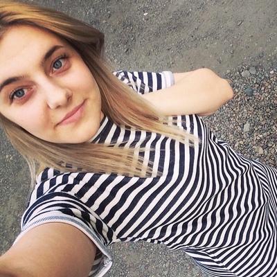 Маша Руденко