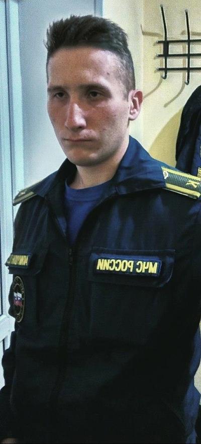 Харитон Степанов, Москва