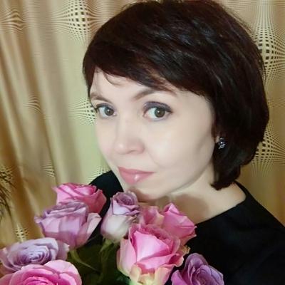 Ольга Степанова, Ижевск
