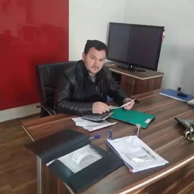 Muhiddin Tjk