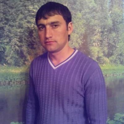 Халд Якубов