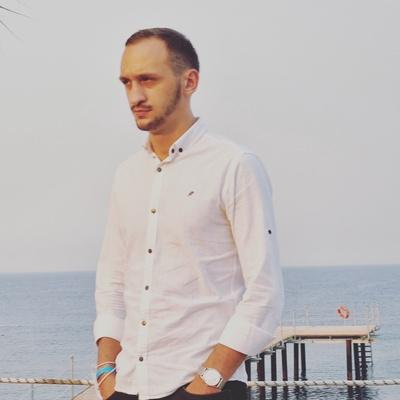 George Qoquashvili, Тбилиси