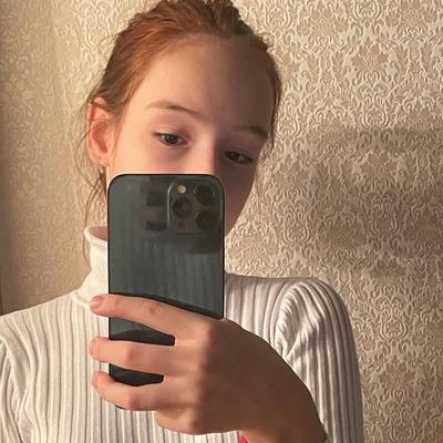 Виктория Бигаева