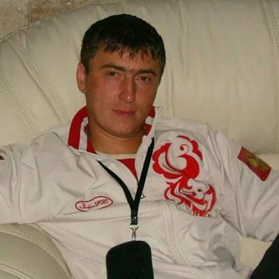 Вадим Никоноров