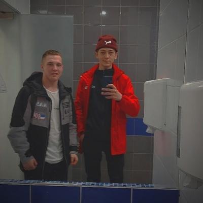 Даня Грот, Барнаул