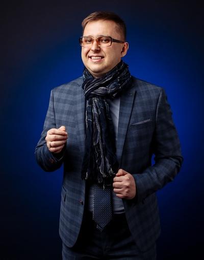 Антон Баталов, Москва