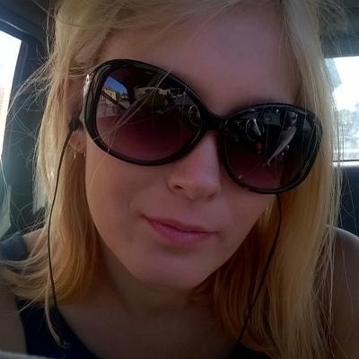 Мария Тетешева